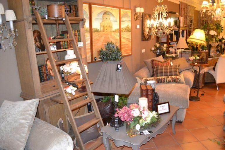 BS Decoración - Tienda de muebles exclusivos y elegantes en Cáceres